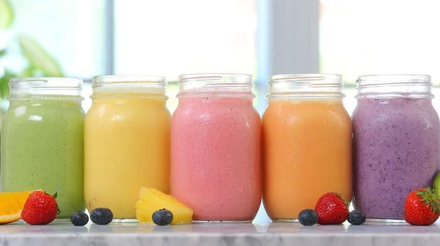 How To Incorporate Smoothies Into Your Diet This Festive Season photo