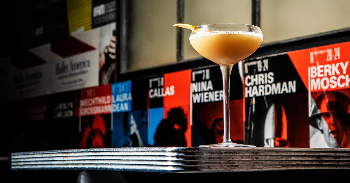 The Top 10 Cocktails Of 2019 photo
