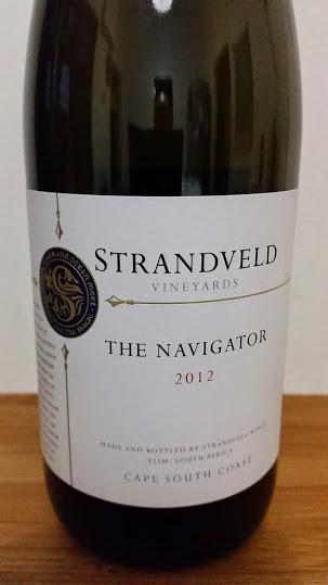 Strandveld The Navigator 2012 photo