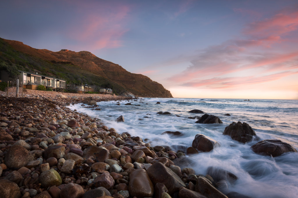 Tintswalo Atlantic: Cape Town?s Seaside Gem photo