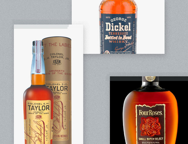 All The Biggest Whiskey Releases Of The Year photo