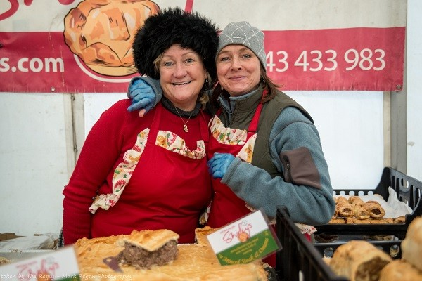 Day Two Of Taste Cumbria Christmas Festival Cancelled photo