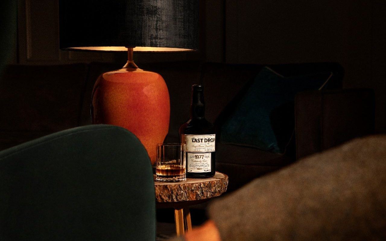 The Best Christmas Spirits: Whiskies, Gins And Vodkas For A Luxury Tipple photo