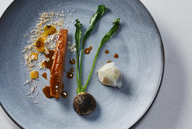 These Top 12 Restaurants In South Africa Are Among The Best In The World photo