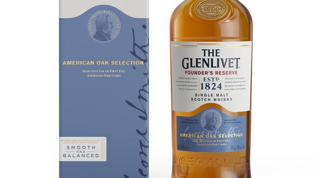 Win A The Glenlivet Whisky Festive Gift Pack Worth R1200 photo