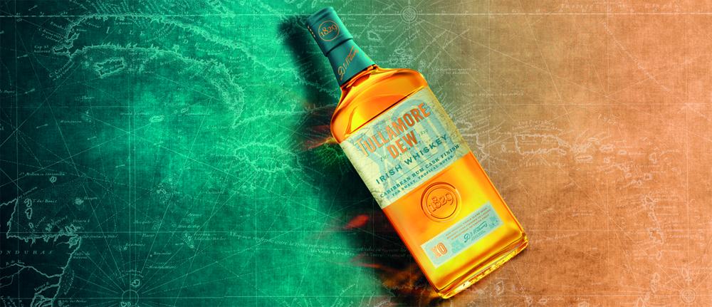 Tullamore Dew Releases Xo Caribbean Rum Cask Finish photo