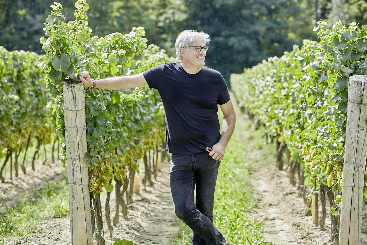 A Breakthrough Year For One Of Niagara?s Most Celebrated Wine Couples photo