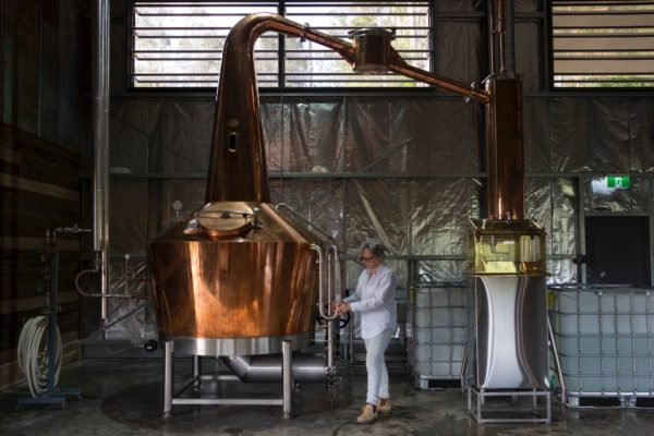 Female Gin Distillers Are Changing The Spirits Industry As We Know It photo