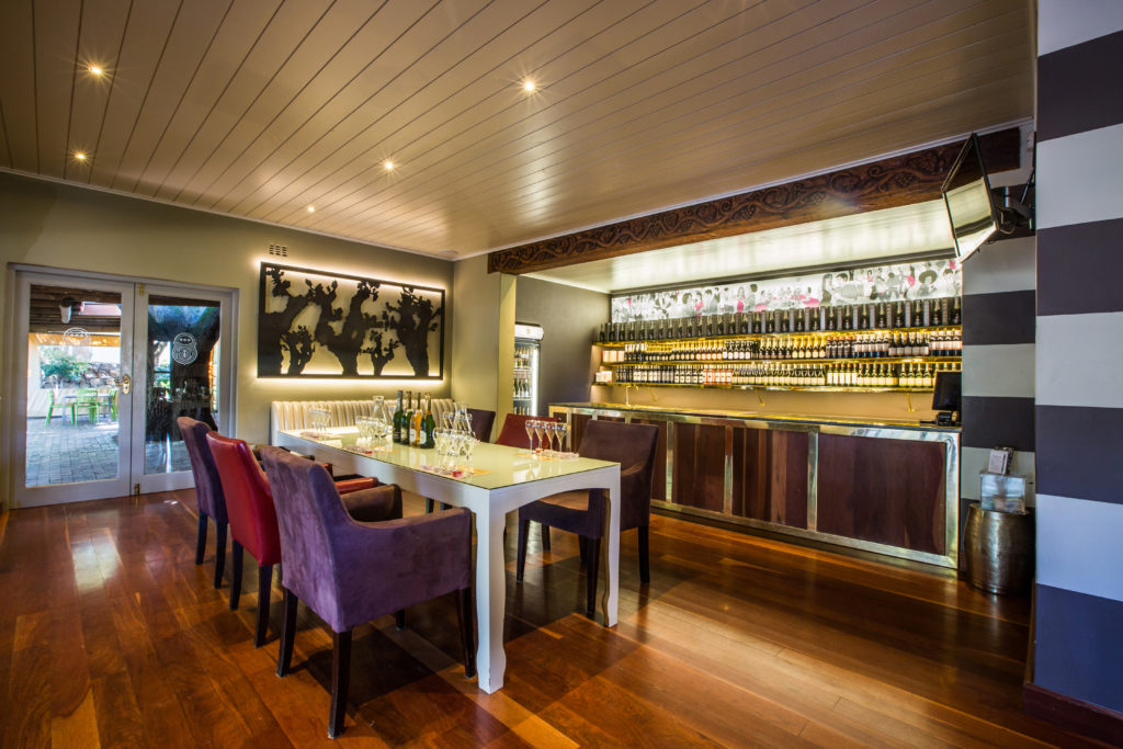 Villiera Wines: An Experience In Opulence photo
