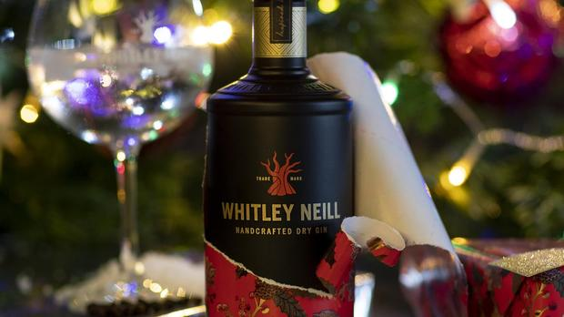 Uk's No.1 Selling Premium Gin Is Now Available In Sa photo