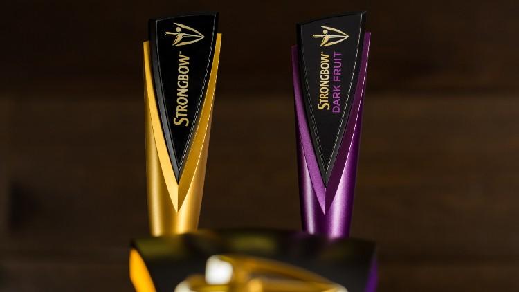 Strongbow Remains Cider Champion Despite Sales Drop photo