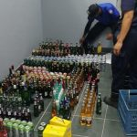 Cape Town Beachgoers Turn Violent After Authorities Seize Booze photo
