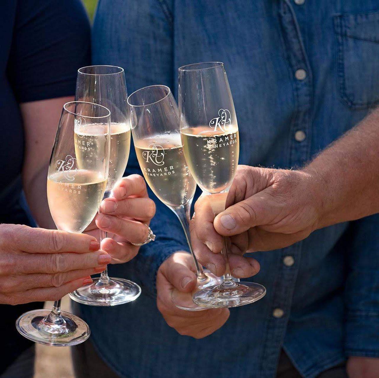 6 Oregon Sparkling Wines To Christen Your Next Bubbles Fest photo