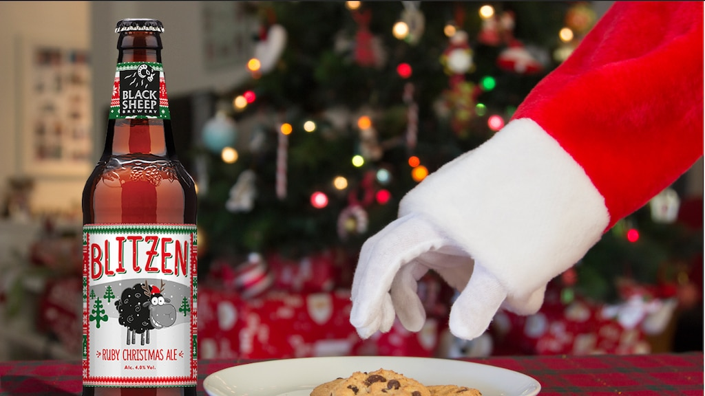 Aldi Australia Is Bringing Out Christmas Beer photo