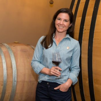 Andrea Mullineux To Head Up Cape Winemakers Guild photo