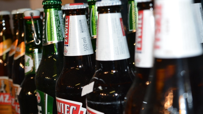 Thousands Of Perfectly Good Beers Dumped After Utah Passes New Law photo