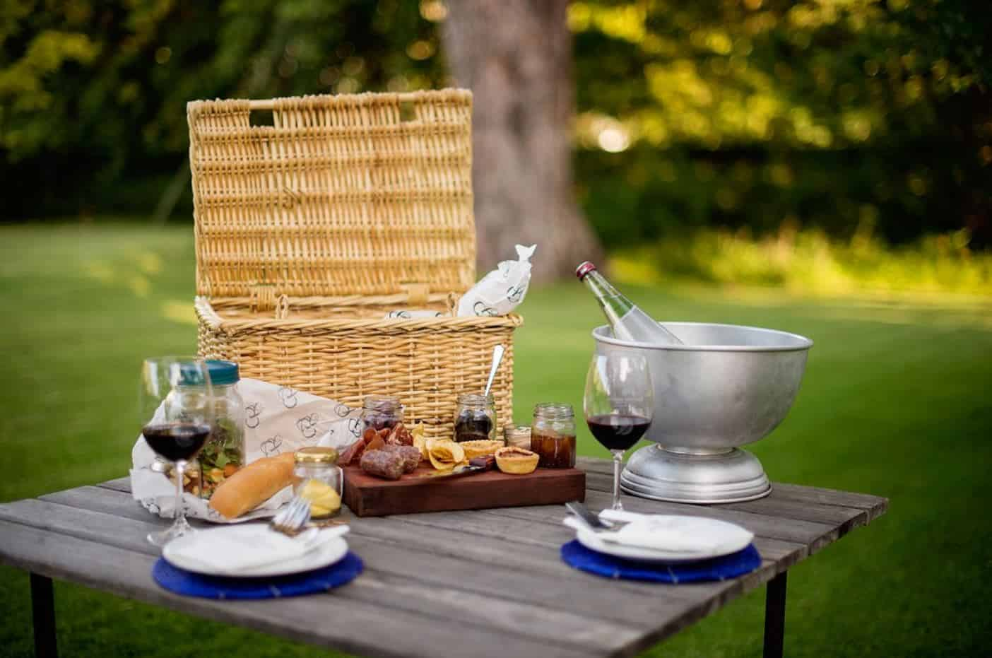 The Best Places To Picnic In The Cape Winelands This Summer photo
