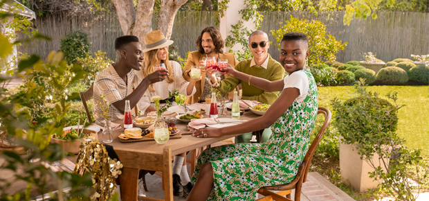Get Ready To Juice Up Your Summer With New Appletiser Spritzer photo