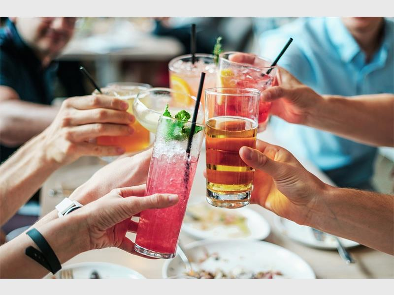 Make Your New Year Exciting With These Five Cocktails photo