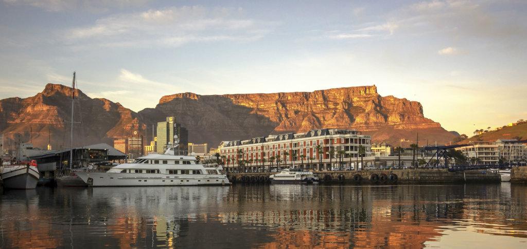 The Cape Grace: Cape Town's Graceful Grand Dame photo
