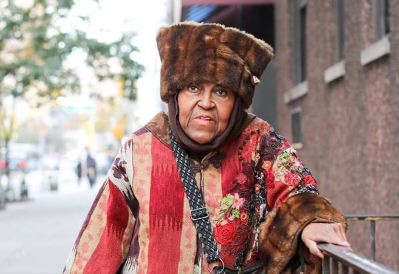 Former Stripper's Humans Of New York Story May Be The Best Ever photo