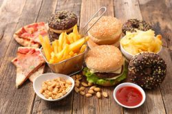 Watch: Why Fast Food Is So Addictive photo