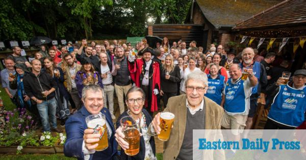 City Of Ale Co-founder Steps Down After Nine Years photo