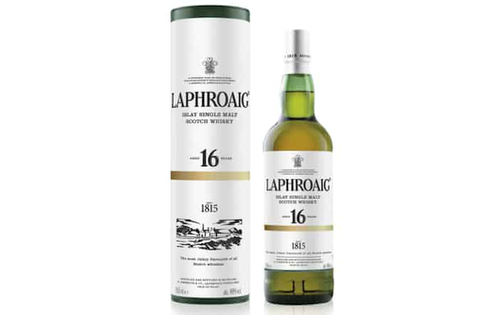 Laphroaig 16 Year Old Emerges As New Scotch Expression photo