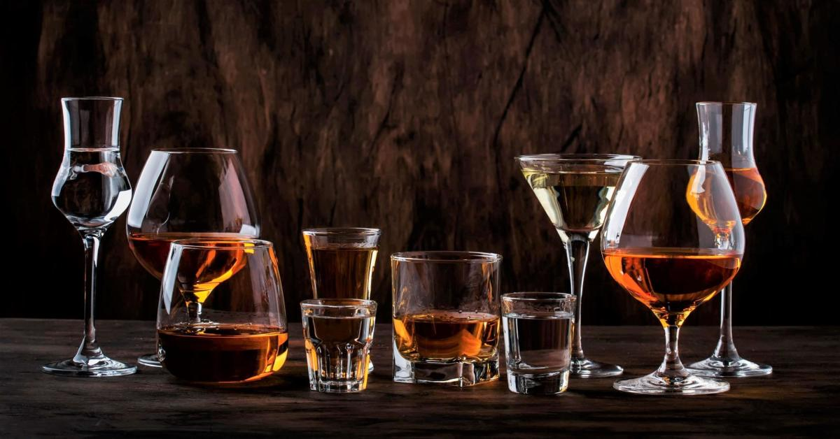 The Best Organic Spirits To Try Right Now photo