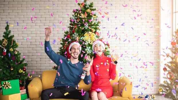 6 Hacks To Make Christmas Entertaining Easy photo