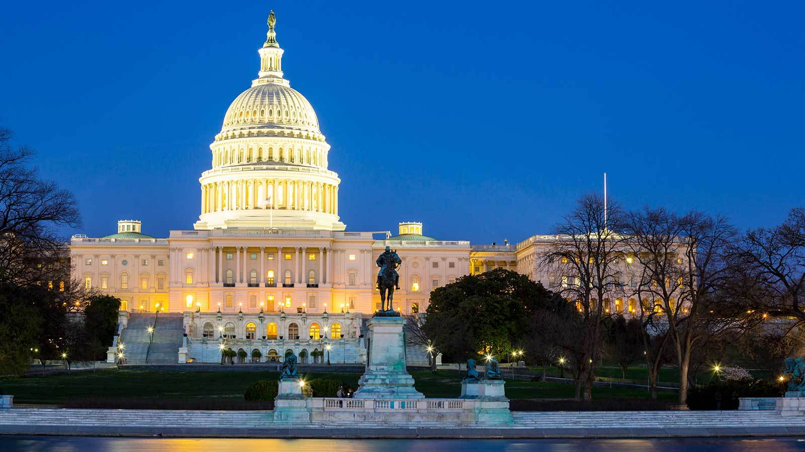 Congress Close To Extending Tax Cuts For Wineries, Brewers And Distillers photo