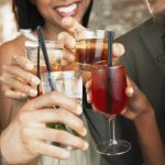 Amazing Ideas To Enjoy Cocktail Parties In Your Living Room photo