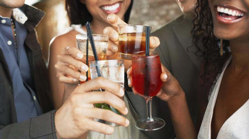 Happy Hour Etiquette: How to Behave at After-Hours Functions photo