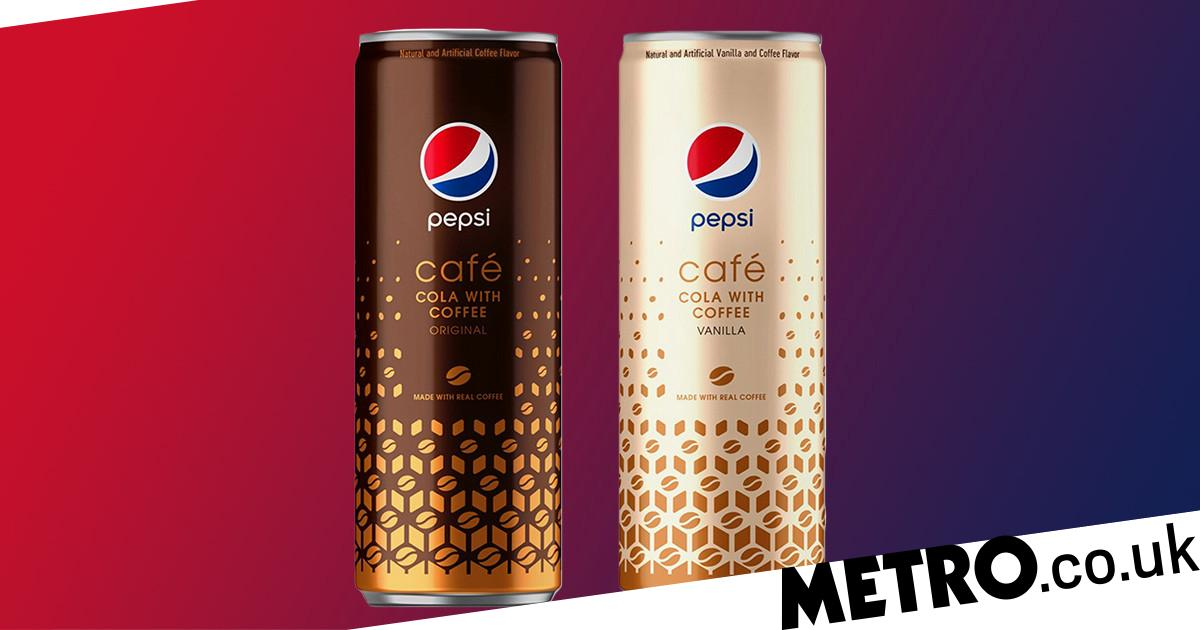 Pepsi To Launch Coffee Cola In April 2020 photo