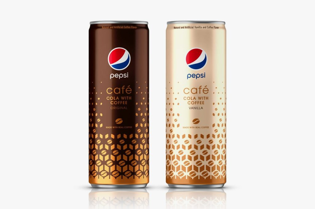 Pepsico Follows Coca-cola Into The Hybrid Coffee Market @themotleyfool #stocks $ko $pep $sbux photo