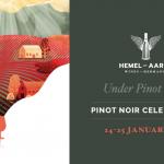 Bookings for 2020 Hemel-en-Aarde Pinot Noir Celebration Now Open photo