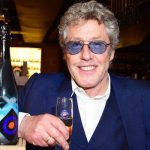 The Who's Frontman Roger Daltrey Launches His Own Champagne photo