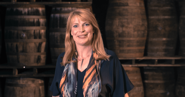 Bushmills Master Blender Helen Mulholland On The 'dynamic' Whiskey Industry In Ireland photo