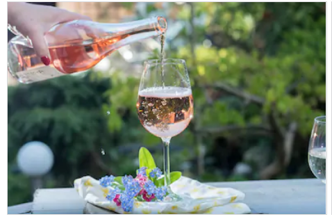 Rose Wine Market Is Booming Worldwide With Strong Growth photo