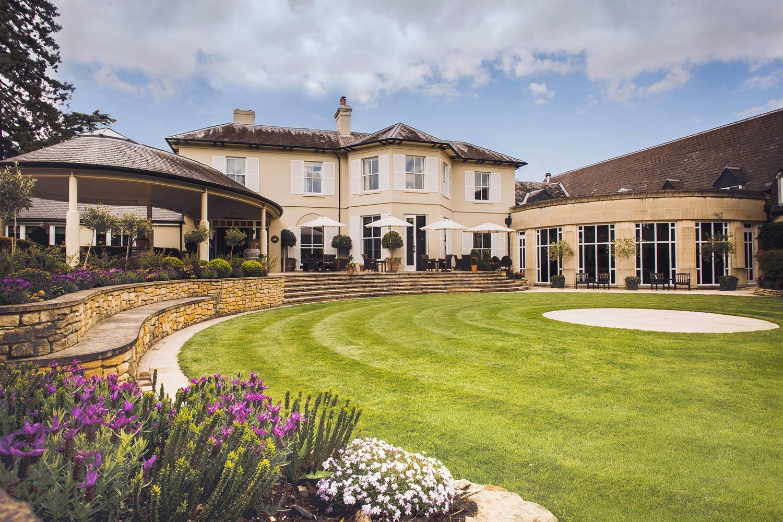Spa Of The Week: The Vineyard Hotel & Spa, Newbury photo