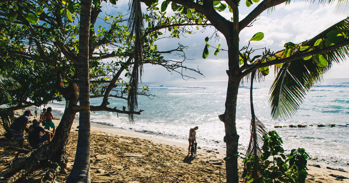 The Best Caribbean Destinations For An Easy Beach Getaway photo