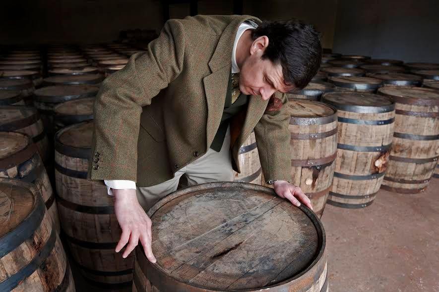The Evolution Of Glenmorangie's Director Of Distilling photo