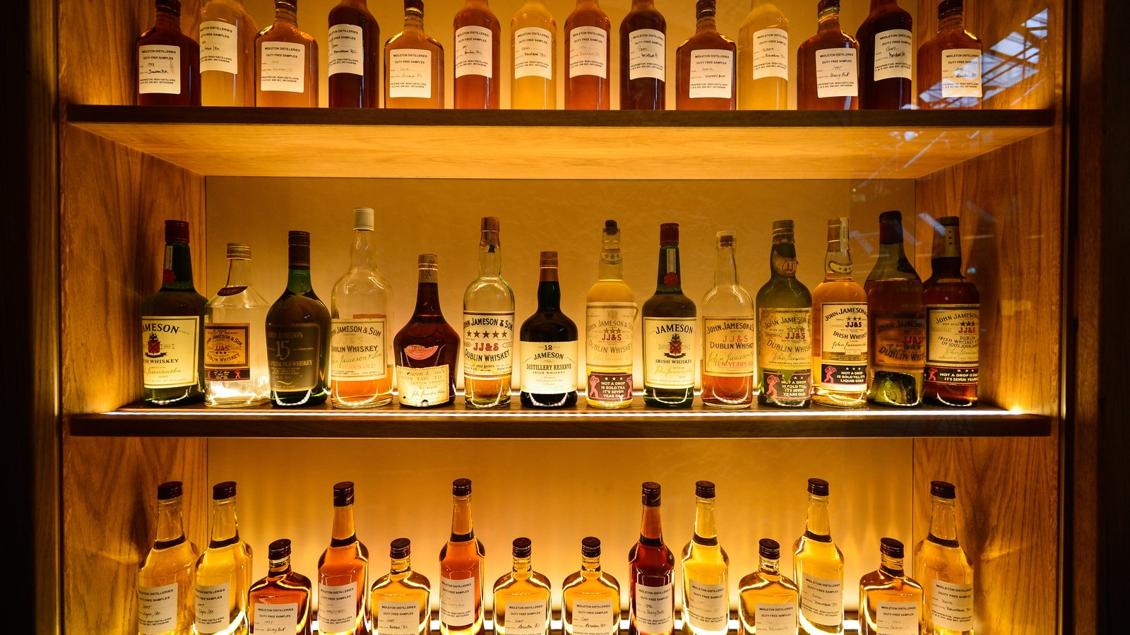 Ireland's Drink Industry Continues Global Expansion photo