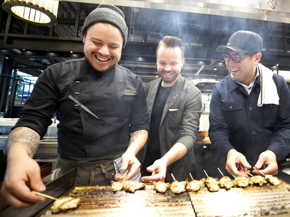 Food Hall Monitor: How Do Montreal's New Marketplaces Compare To One Another? photo