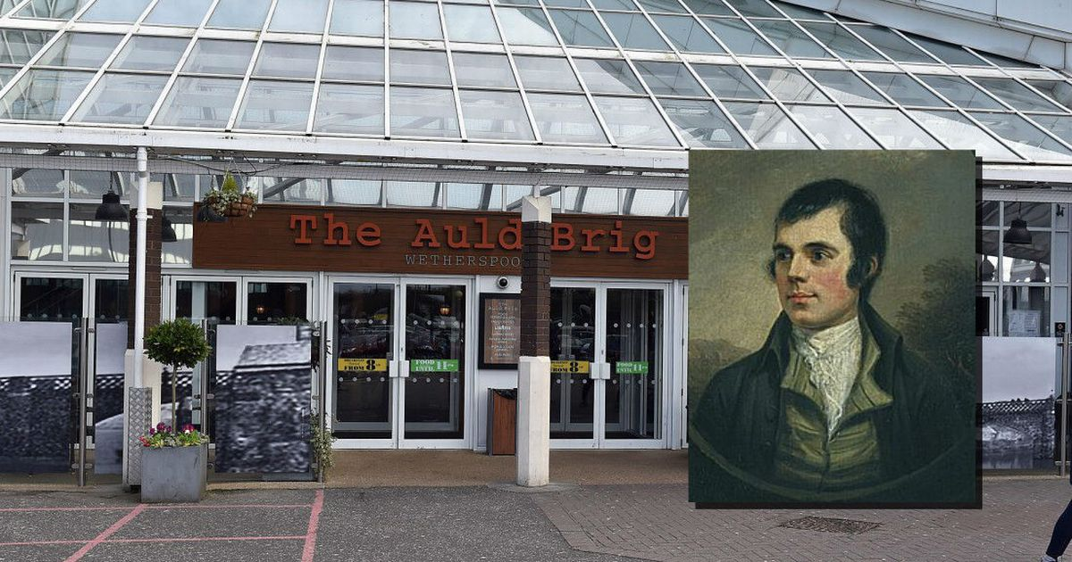 Robert Burns Celebrated At Pub Thanks To Special £1.89 Pint And Tasty Meal photo