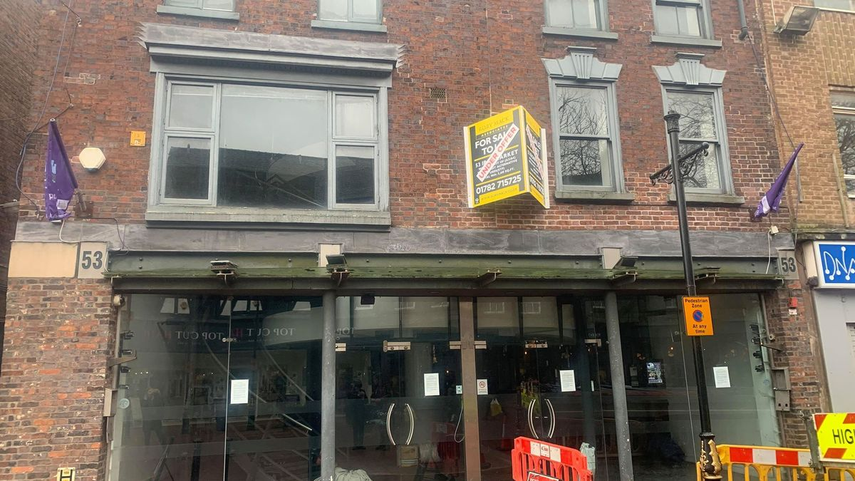 Trendy Bar Set To Open In Mr Malik's Which Closed After Owner Killed A Man photo