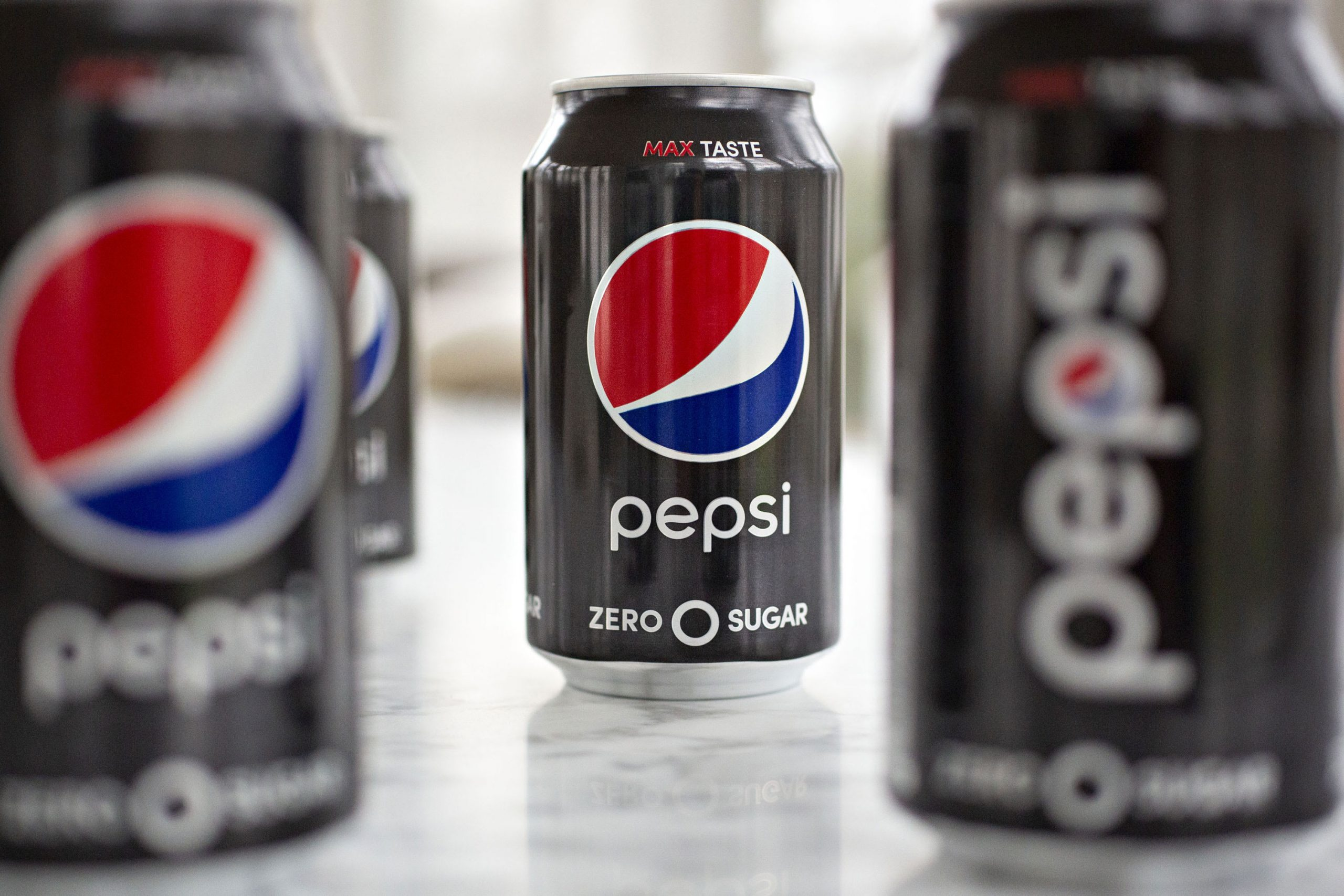 Pepsi Promises A Free Zero Sugar To Everyone In Us If Either Super Bowl Team's Final Score Ends In Zero photo