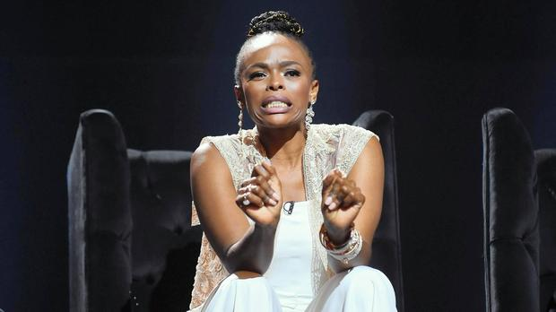 A Moving Tell-all Memoir By Unathi Nkayi photo