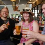 Fire-affected Breweries In Australia Call On Cities For Support By Having A Beer photo