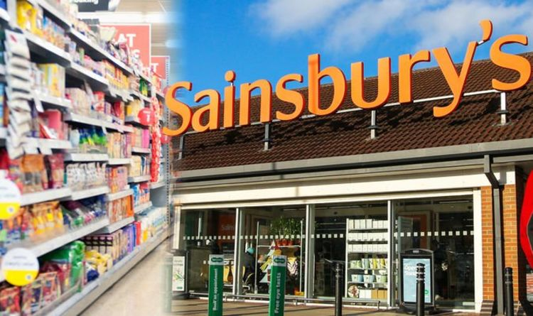 Sainsbury's Food Recall As Product Contains Undeclared Peanuts photo